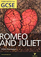 Romeo & Juliet (York Notes for Gcse)