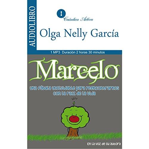 Marcelo audiobook cover art