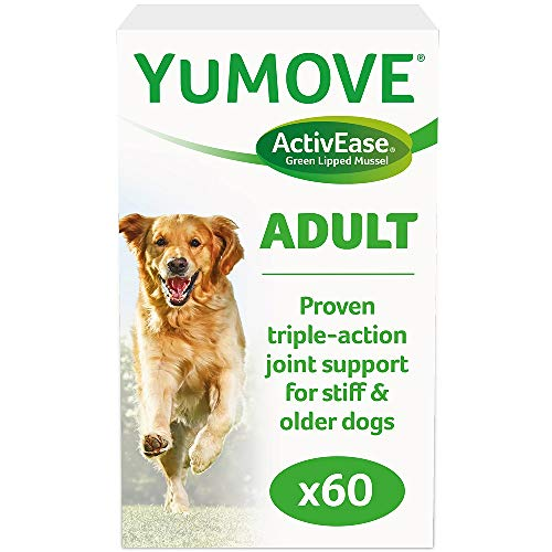 Lintbells | YuMOVE Dog | Essenti...