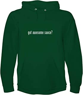 The Town Butler got Awesome Sauce? - Men's Hoodie Sweatshirt