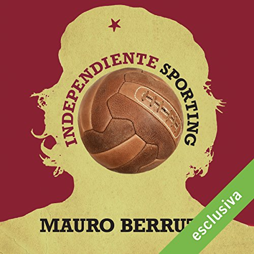 Independiente Sporting audiobook cover art