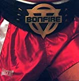 Songtexte von Bonfire - Knock Out