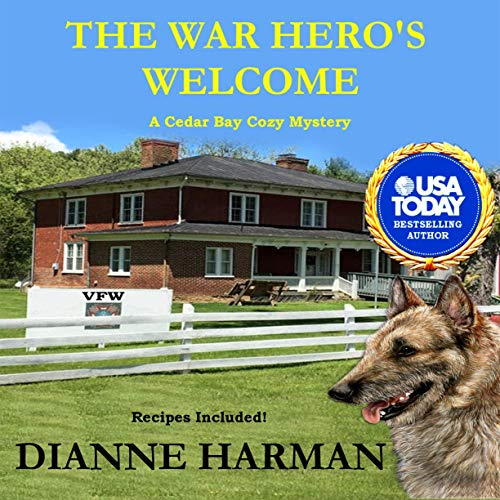 The War Hero's Welcome Titelbild