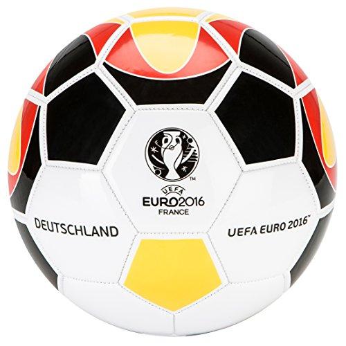Summary UEFA Euro 2016 EM-Fußball Deutschland, Gr.5