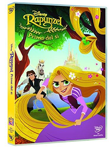 Rapunzel - Prima Del Si' (1 DVD)