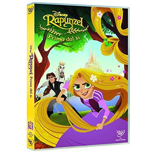 Rapunzel: Prima del Si (DVD)