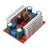 Módulo electrónico DC-DC High Power Voltage Voltage Boost Módulo de fuente de alimentación 400W Equipo electrónico de alta precisión