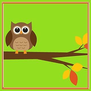 Baby Owls Live Wallpaper