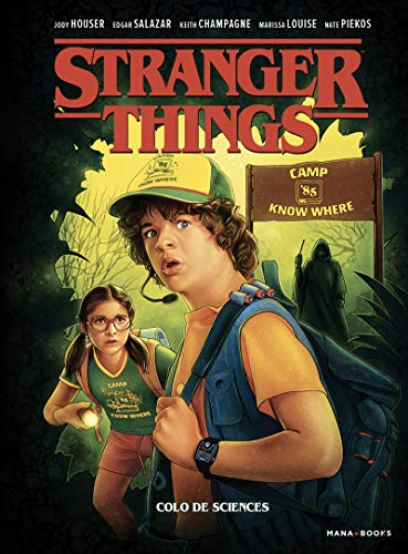 Stranger Things - Colo de sciences (4)