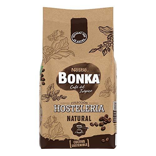 Bonka Café en Grano Natural - 1000 gr