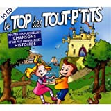 Coffret 10 CD Top des Tout Ptits