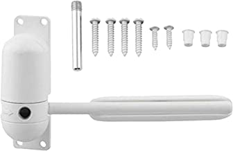 B Baosity Automatische deurdranger voor deursluiter, voor lichte huisdeuren.