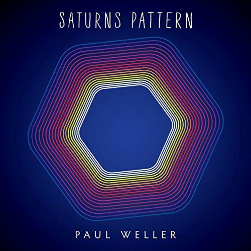 Saturns Pattern (Deluxe Box) [Vinyl LP]
