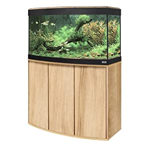 Fluval-A11822-Panorama-Aquariumkombination-Vicenza-180-l-kernbuche