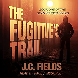 The Fugitive's Trail cover art