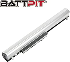 Battpit™ Laptop/Notebook Battery Replacement for HP 248 340 350 G1 Pavilion 14-n000ej 15-n000 15t-n200 CTO Touchsmart 14-n000 Ultrabook HSTNN-YB5M LA04 (2200mAh / 33Wh)