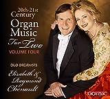 20th & 21st Century Org Music