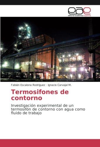 Escalona Rodríguez, F: Termosifones de contorno
