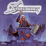 Sanctuary: Refuge Denied (Audio CD)