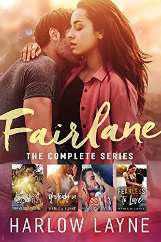 Fairlane: The Complete Series