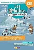 Les Maths CE1 avec Rémi et Ficelle