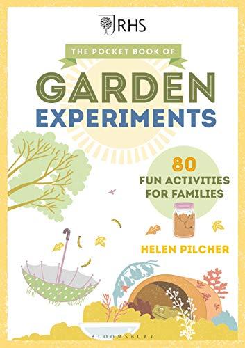 The Pocket Book of Garden Experiments (English Edition)