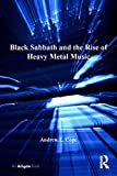 Black Sabbath and the Rise of Heavy Metal Music (Ashgate Popular and Folk Music Series) (English Edition)