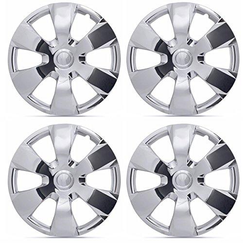 08 chevy hhr hubcaps - 4