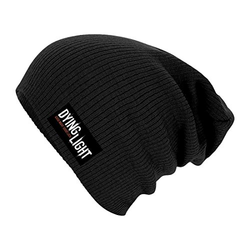 Dying Light Beanie Logo
