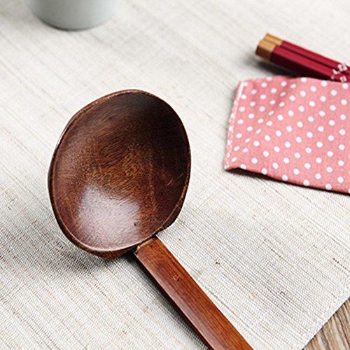 LI Spoon Löffel/EL/Trichter/hot Pot löffel/Ramen löffel-B