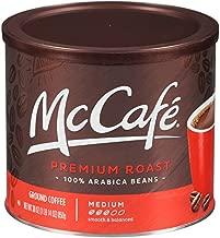 McCafe Premium Roast Ground Coffee (30 oz Tin)