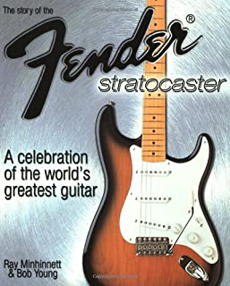 The Story of the Fender Stratocaster