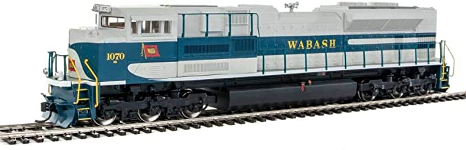 Walthers Mainline 910-19851 EMD SD70ACe Wabash 1070 (DCC-Sound)