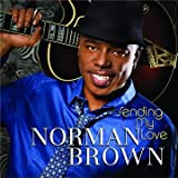 Songtexte von Norman Brown - Sending My Love