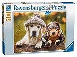 Ravensburger-14783 Me and My PAL-Puzzle de 500 Piezas para Adultos y niños a Partir de 10 años, Multicolor (14783)