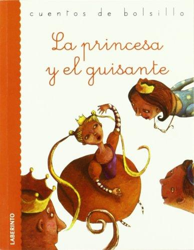 La princesa y el guisante (Cuentos de bolsillo)