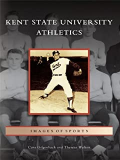 Kent State University Athletics