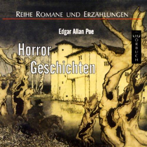 Horrorgeschichten Titelbild