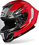 AIROH HELMET GP550 S VENOM RED GLOSS L