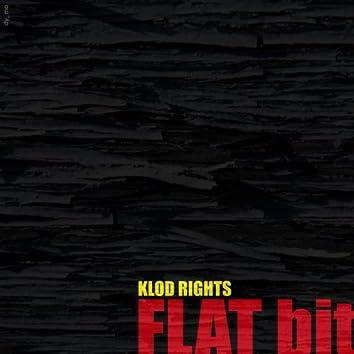 Flat Bit
