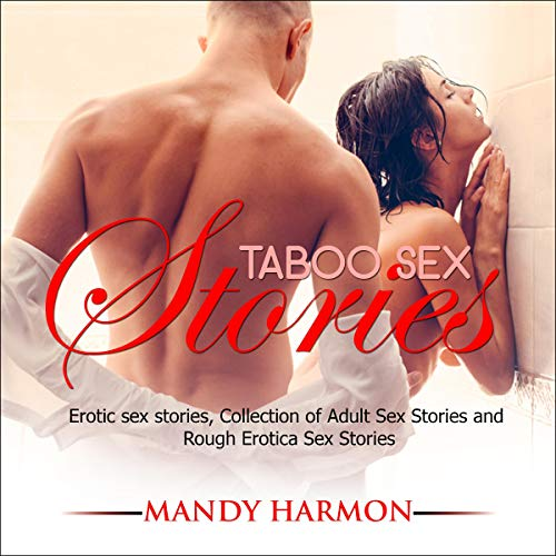 Taboo Sex Stories audiobook cover art