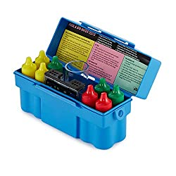 Taylor Troubleshooter DPD Pool and Spa Water Test Kit