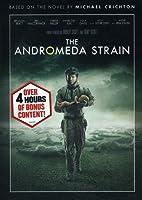 Andromeda Strain/ [DVD] [Import]