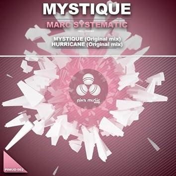 Mystique Ep