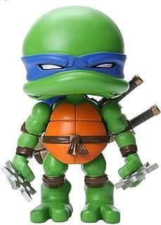 HUANIU Modelo de Juguete de Ninja Tortuga Estatua Linda ...