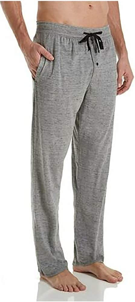 Hanes Size Tall Men's Spade Dyed Knit Sleep Pant