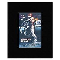 Robocop 1987 - By Paul Verhoeven Mini Poster - 25.4x20.3cm