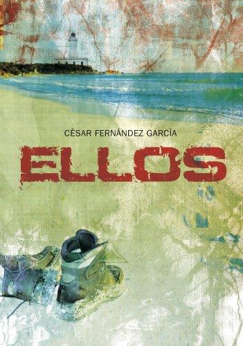 Ellos (SERIE INFINITA)
