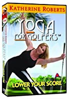 Yoga for Golfers: Lower Your Score [DVD]