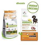 Zoom IMG-1 natural trainer sensitive no gluten